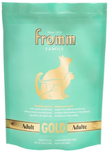 Load image into Gallery viewer, Fromm® Adult Gold Cat Food - LOCAL PICKUP ONLY