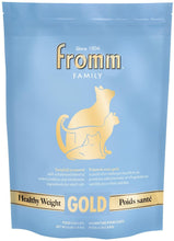 Load image into Gallery viewer, Fromm® Healthy Weight Cat Food - LOCAL PICKUP ONLY