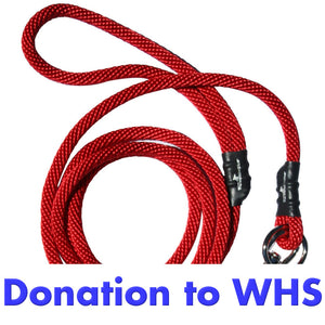 "DONATE a ""Walkie"" to the Wisconsin Humane Society!"
