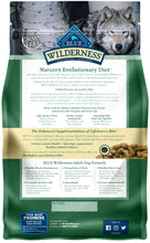 Load image into Gallery viewer, Blue Buffalo Wilderness Grain Free High Protein Duck Recipe Dry Dog Food