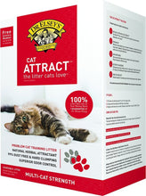 Load image into Gallery viewer, Dr. Elsey's Cat Attract Cat Litter