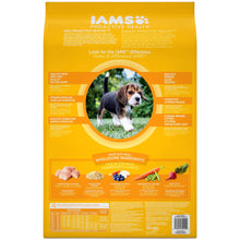 Load image into Gallery viewer, Iams ProActive Health Smart Puppy Original Dry Food