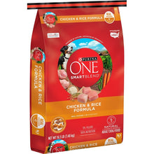 Load image into Gallery viewer, Purina ONE SmartBlend Chicken & Rice Dry Dog Food
