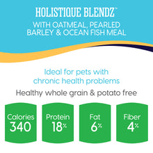 Load image into Gallery viewer, Solid Gold Holistique Blendz Adult Dry Dog Food
