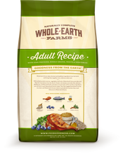 Load image into Gallery viewer, Whole Earth Farms Adult Dry Dog Food