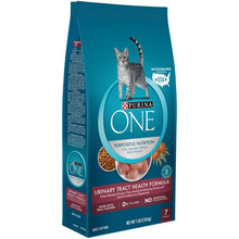Load image into Gallery viewer, Purina ONE Urinary Tract Health Formula Dry Cat Food