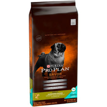 Load image into Gallery viewer, Purina Pro Plan Savor Adult Shredded Blend Weight Management Formula Dry Dog Food