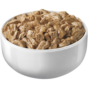 Friskies Prime Filets With Chicken In Gravy Canned Cat Food
