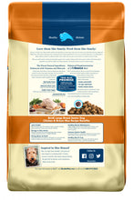 Load image into Gallery viewer, Blue Buffalo Life Protection Chicken & Brown Rice Recipe Large Breed Senior Dry Dog Food
