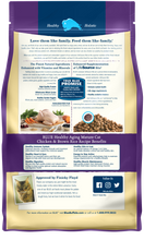 Load image into Gallery viewer, Blue Buffalo Healthy Aging Natural Chicken & Brown Rice Mature Dry Cat Food