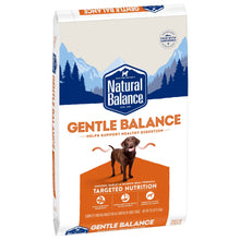 Load image into Gallery viewer, Natural Balance Gentle Balance Chicken, Barley, & Salmon Meal Formula Dry Dog Food