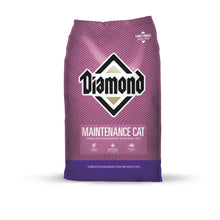 Load image into Gallery viewer, Diamond Maintenance Dry Cat Food