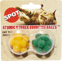 Load image into Gallery viewer, Ethical Pet Atomic Bouncing Ball