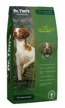Load image into Gallery viewer, Dr. Tim's Pursuit Active Dry Dog Food