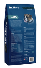 Load image into Gallery viewer, Dr. Tim's Kinesis All Life Stages Dry Dog Food