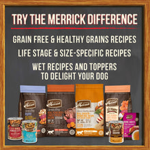 Load image into Gallery viewer, Merrick Grain Free Turducken Canned Dog Food