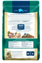 Load image into Gallery viewer, Blue Buffalo Multi-Cat Natural Chicken & Turkey Adult Dry Cat Food