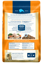 Load image into Gallery viewer, Blue Buffalo Weight Control Chicken & Brown Rice Recipe Adult Dry Cat Food