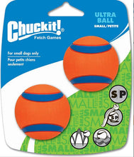 Load image into Gallery viewer, Chuckit! Ultra Ball Dog Toy