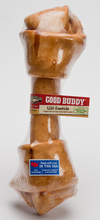 Load image into Gallery viewer, Castor and Pollux Good Buddy USA Rawhide Bone Dog Chew