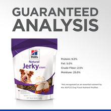 Load image into Gallery viewer, Hill's Science Diet Chicken Jerky Strips Dog Treats
