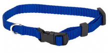 Load image into Gallery viewer, Coastal Pet Products Tuff Buckle Adjustable Nylon Small Dog Collar