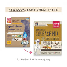 Load image into Gallery viewer, The Honest Kitchen Grain Free Veggie, Nut & Seed Recipe Dog Food Base Mix