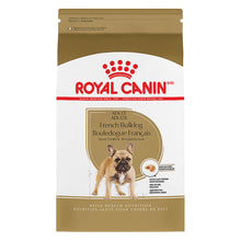 Load image into Gallery viewer, Royal Canin Breed Health Nutrition French Bulldog Adult Dry Dog Food
