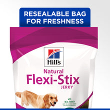 Load image into Gallery viewer, Hill's Science Diet Flexi-Stix Turkey Jerky Dog Treats