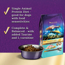 Load image into Gallery viewer, Zignature Limited Ingredient Diet Grain Free Whitefish Recipe Dry Dog Food