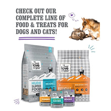 Load image into Gallery viewer, I and Love and You Grain Free Naked Essentials Salmon & Trout Dry Cat Food