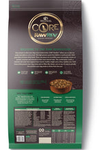 Load image into Gallery viewer, Wellness CORE RawRev Natural Grain Free Wild Game Duck, Lamb, Wild Boar & Rabbit with Freeze Dried Lamb Dry Dog Food