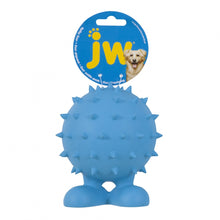Load image into Gallery viewer, JW Pet Spiky Cuz Dog Toy