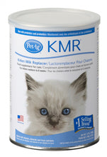 Load image into Gallery viewer, KMR Kitten Milk Replacer Powder
