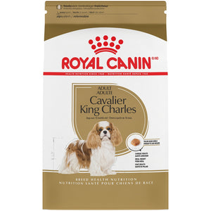 Royal Canin Adult Cavalier King Charles Spaniel Dry Dog Food