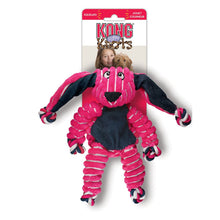 Load image into Gallery viewer, KONG Floppy Knots Bunny Dog Toy