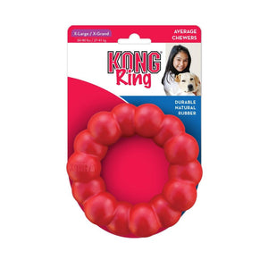 KONG Ring Chew Toy