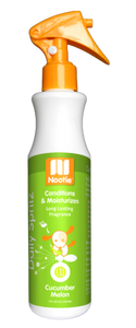 Nootie Conditioning & Moisturizing Spray Cucumber Melon Daily Spritz For Dogs