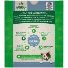 Load image into Gallery viewer, Greenies Aging Care Teenie Dental Care Dog Treats