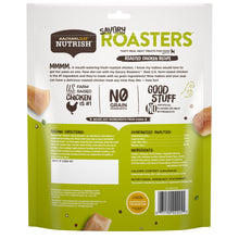 Load image into Gallery viewer, Rachael Ray Nutrish Savory Roasters Grain Free Roasted Chicken Recipe Dog Treats