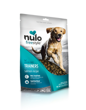 Load image into Gallery viewer, Nulo Freestyle Trainers Grain Free Salmon Dog Treats