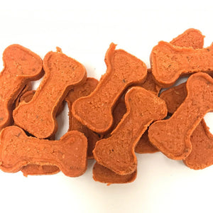 Blue Ridge Naturals Sweet 'Tater Bones Dog Treats