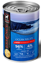 Load image into Gallery viewer, Essence Limited Ingredient Ocean Recipe Canned Dog Food