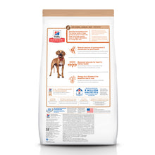 Load image into Gallery viewer, Hill's Science Diet Senior 6+ No Corn, Wheat, Soy Chicken Large Breed Adult Dry Dog Food
