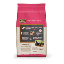 Load image into Gallery viewer, Merrick Classic Healthy Grains Small Breed Recipe Dry Dog Food