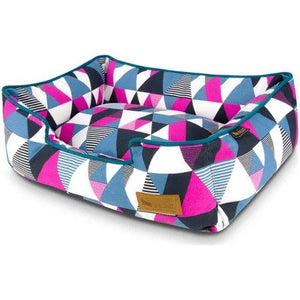P.L.A.Y. Lounge Bed Mosaic, Soda Pop