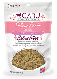 Caru Soft 'n Tasty Chicken Recipe Bites For Cats