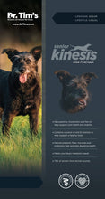 Load image into Gallery viewer, Dr. Tim's Senior Kinesis Dry Dog Food