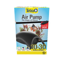 Load image into Gallery viewer, Tetra Whisper UL 10-30 Air Pump for Aquariums