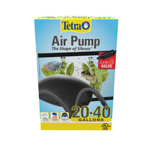 Load image into Gallery viewer, Tetra Whisper UL 20-40 Air Pump for Aquariums